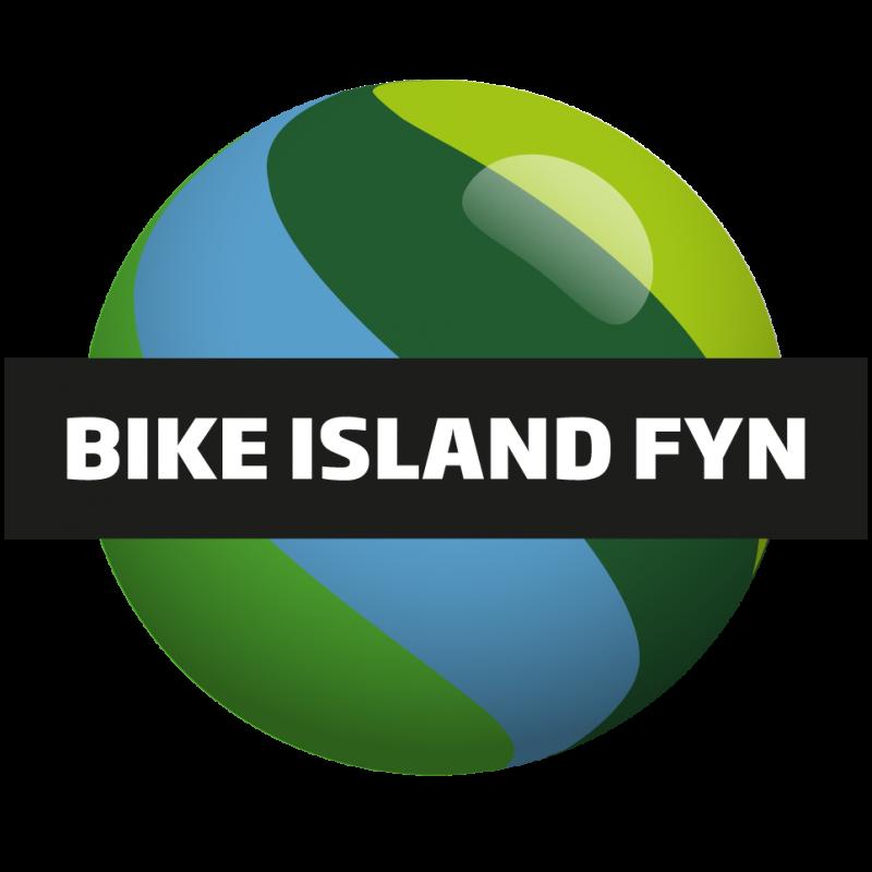Bike Island Fyn logo